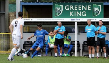 Collier To Make Decisions On Players After Cup Defeat