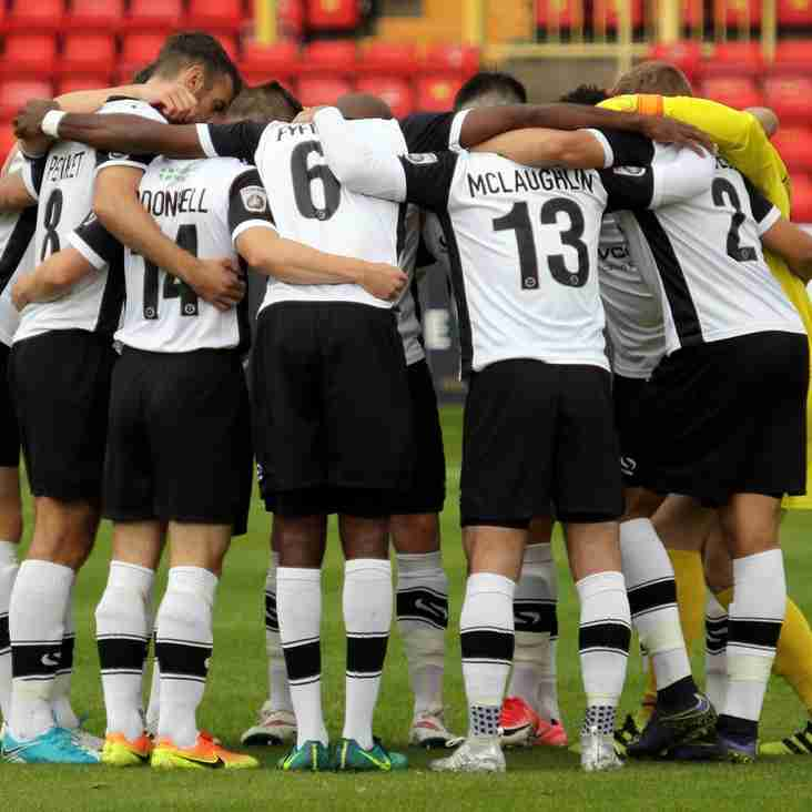 Heed Hoping For Continued Improvement