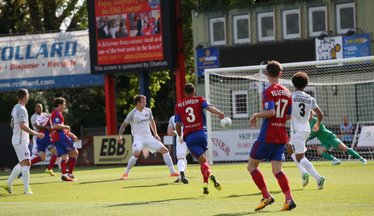 'Cheap' Goals Cost Waddock's Shots At Home