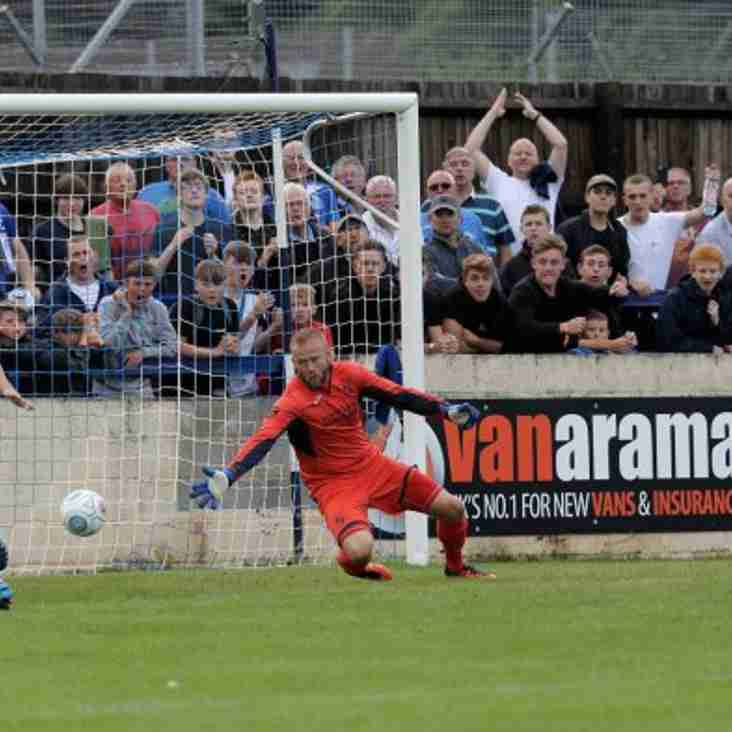 Chippenham Discover A Week Is A Long Time In Football