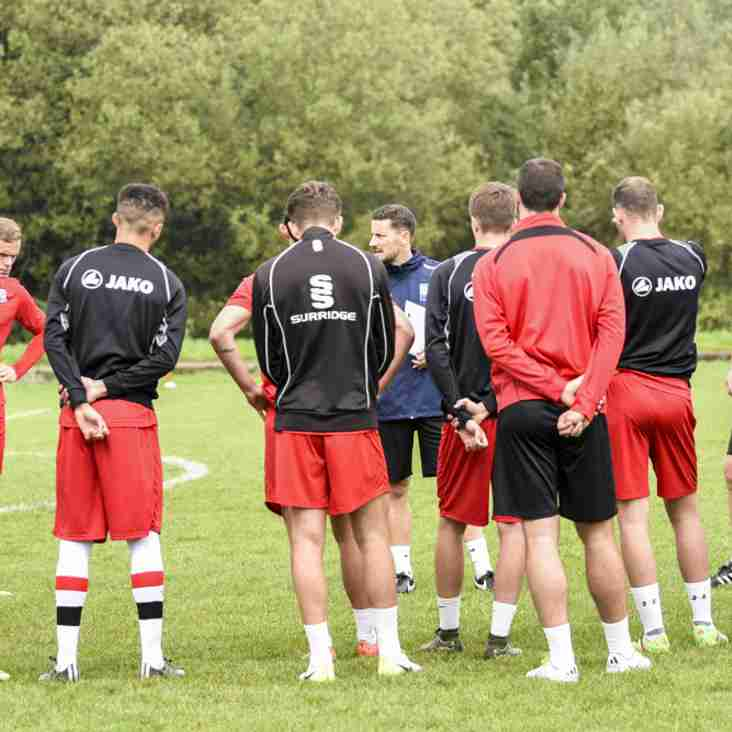 Behind The Scenes: How Woking Keep Surprising The National League