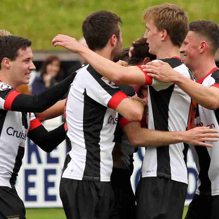 Chorley Wary Of Their Lower League Opposition In FA Cup
