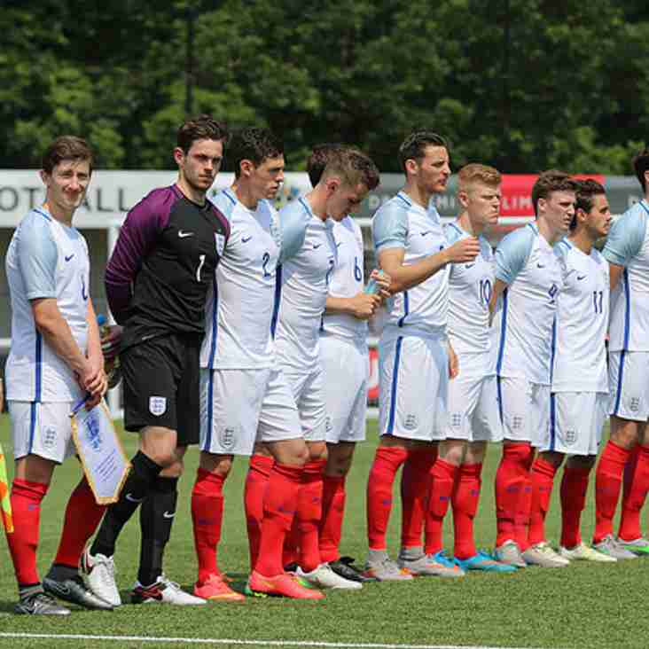 England C Squad Announced Ahead Of International Challenge Trophy Final