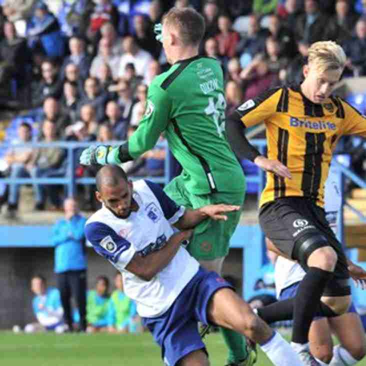 "Barrow ""Shot Themselves In The Foot"" Says Moore"