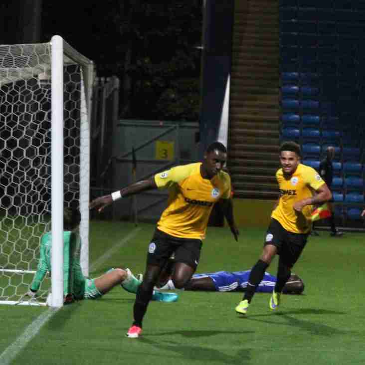 Mid-Week Preview: Vanarama National League