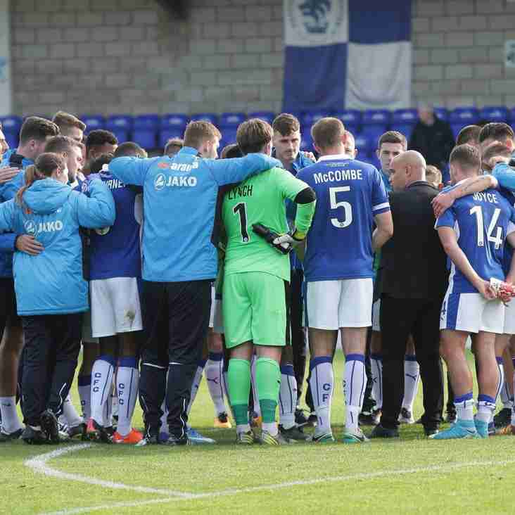 Chester Need Results Says New Boss Bignot