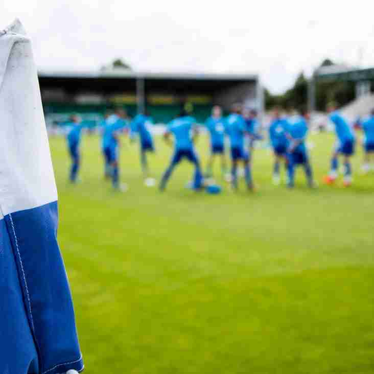Eastleigh's FA Cup Tie To Go Ahead At The Silverlake