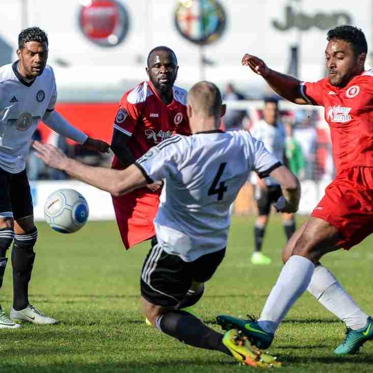 Saturday`s Round-Up: Vanarama National League South