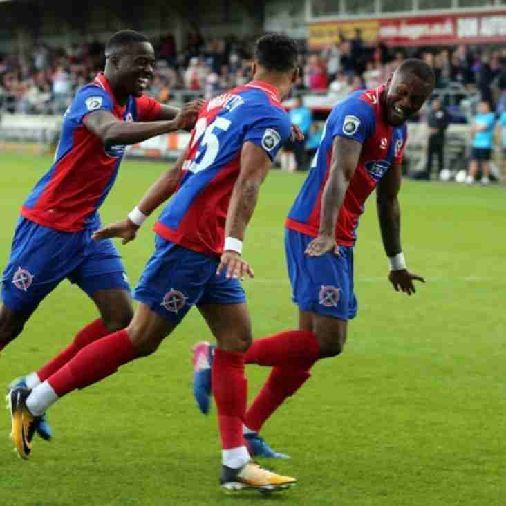 Saturday Preview: Vanarama National League