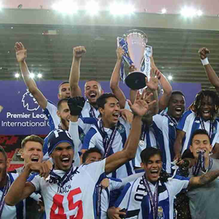 Woking To Host Premier League International Cup Action