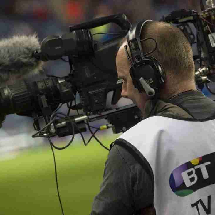 BT Sport Select Live FA Cup Replays