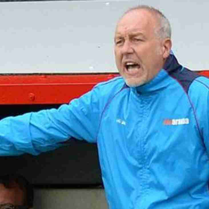Angry Owers Wants Complete Torquay Performance