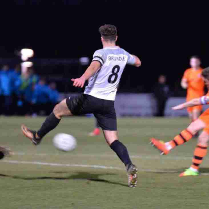 Fylde Put On The 'Perfect Away Performance'