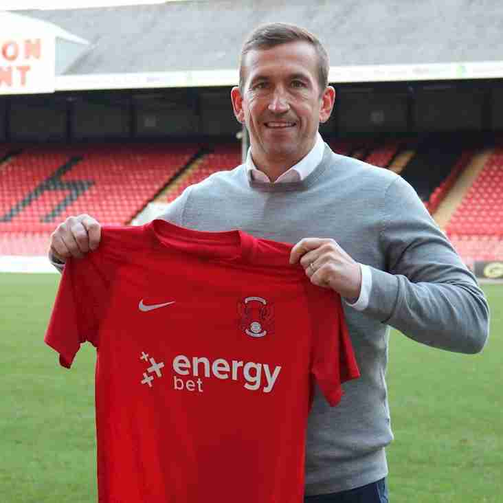 Leyton Orient Appoint Their New Head Coach