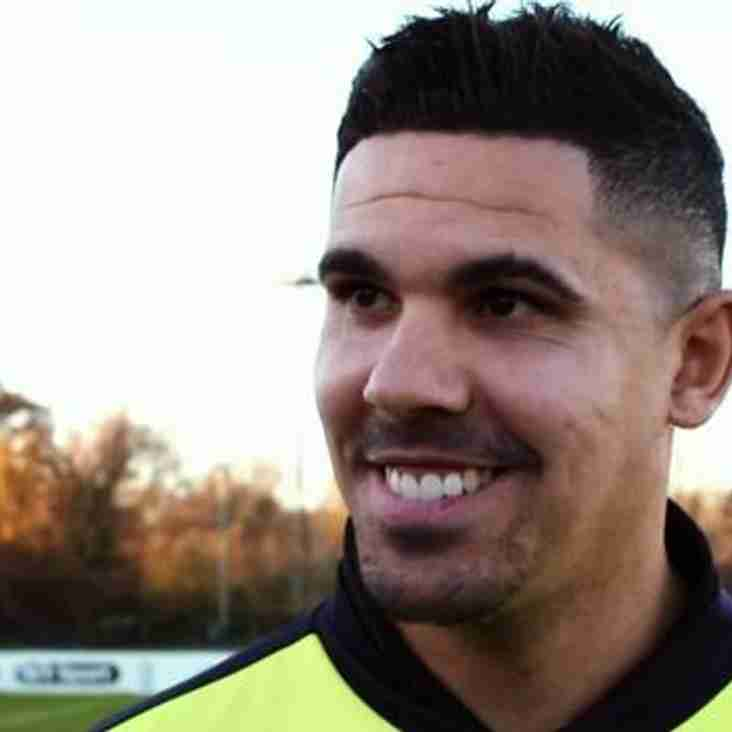 McDonald: Hylton A Great Addition For Moors