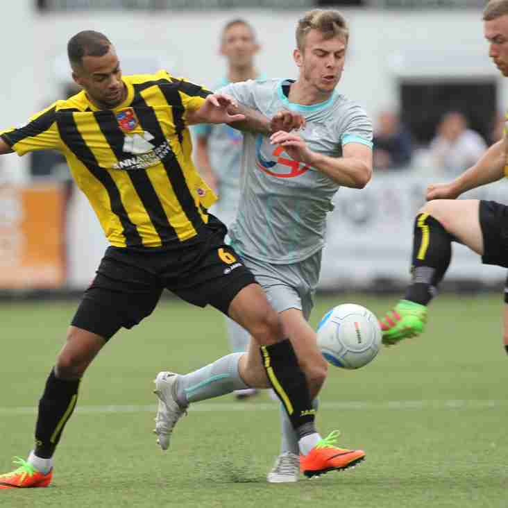 Weaver: Hartlepool Win Sets A Marker For Our Side