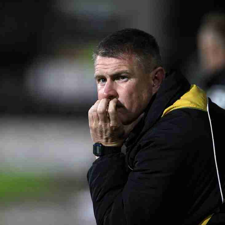 Moore: Barrow Still After New Additions