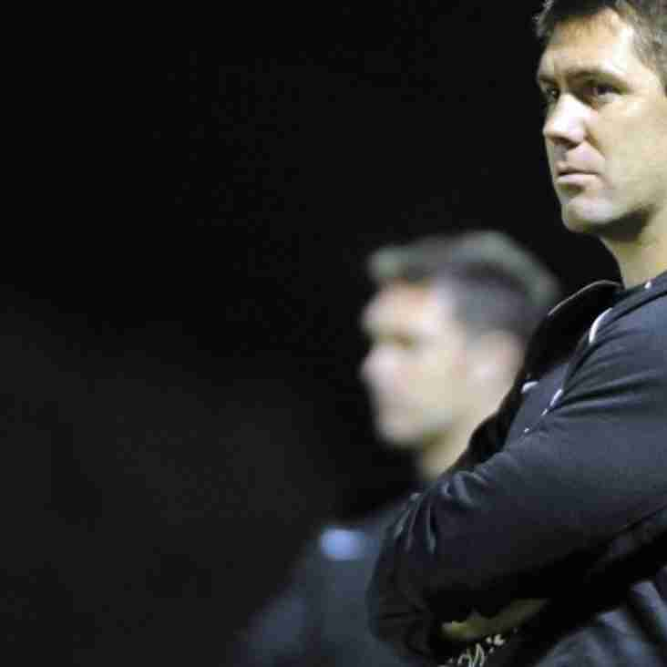 Challinor: New Fylde Defence Stronger Than Last Season