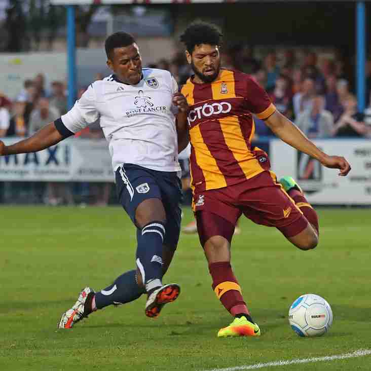 Guiseley Take Seasider For Six Months