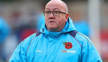 Flanagan Says Tweaks To Be Made Ahead Of Season