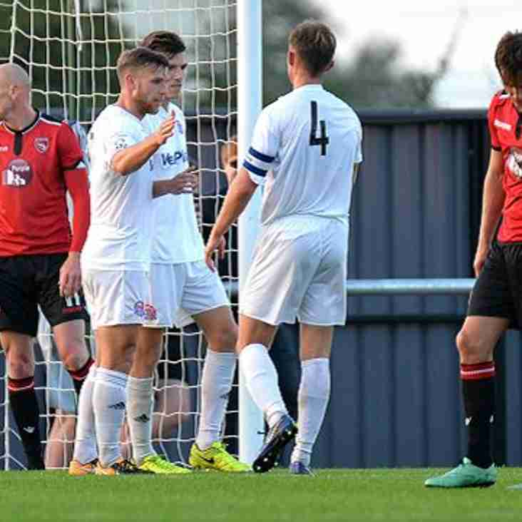 Challinor: Ninety Minutes Crucial For Fylde Players