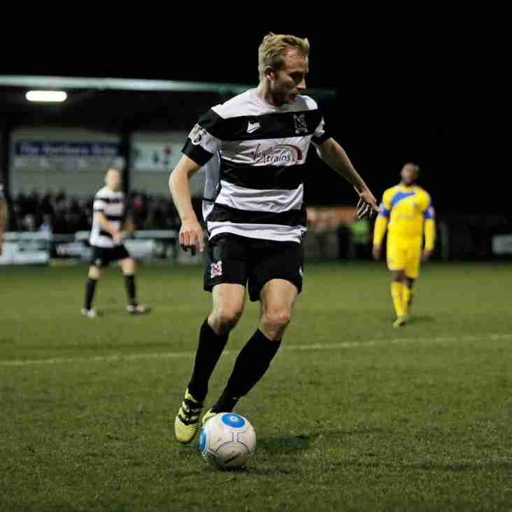 Syers: Darlington Ready For Promotion Battle