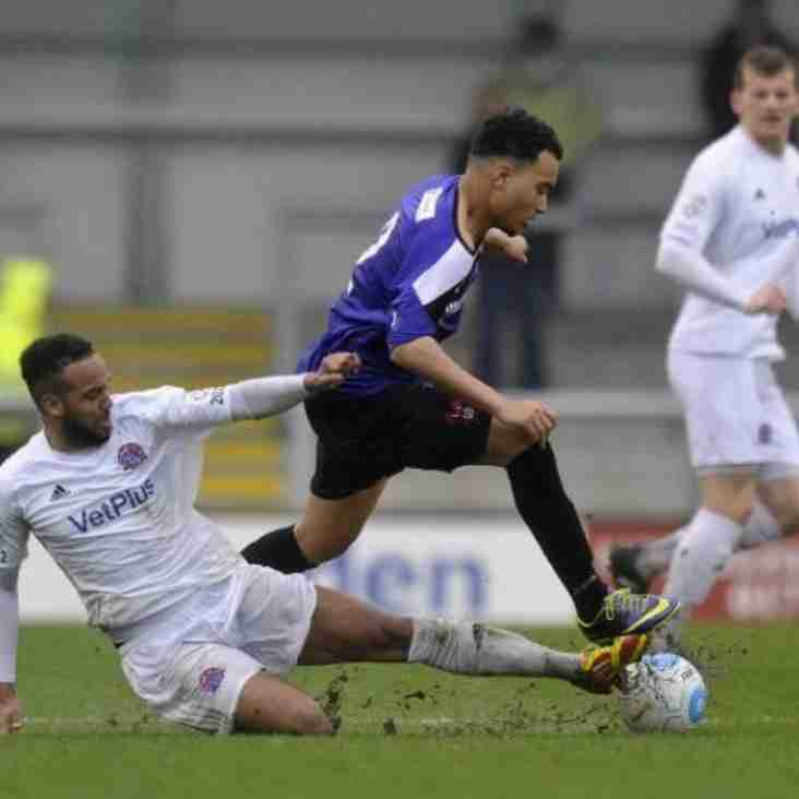 Challinor: AFC Fylde Prepared For Historic First Game