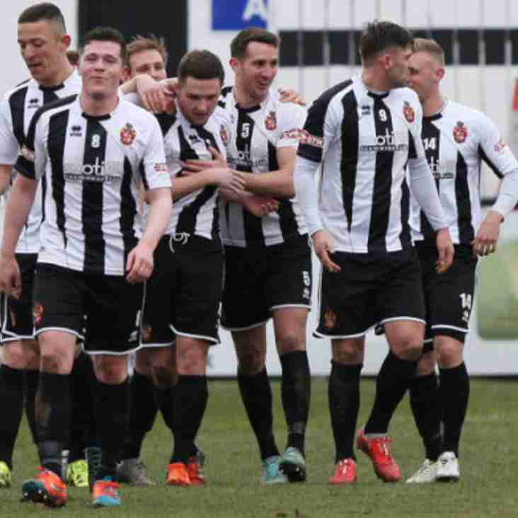 Ainsley: Excitement Building For Spennymoor