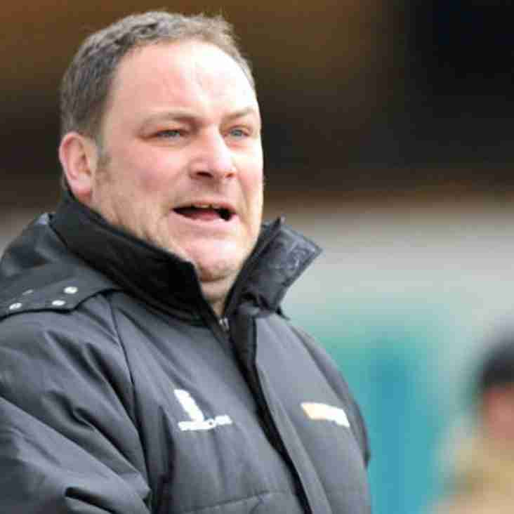 Housham: No Excuses For Ferriby Loss