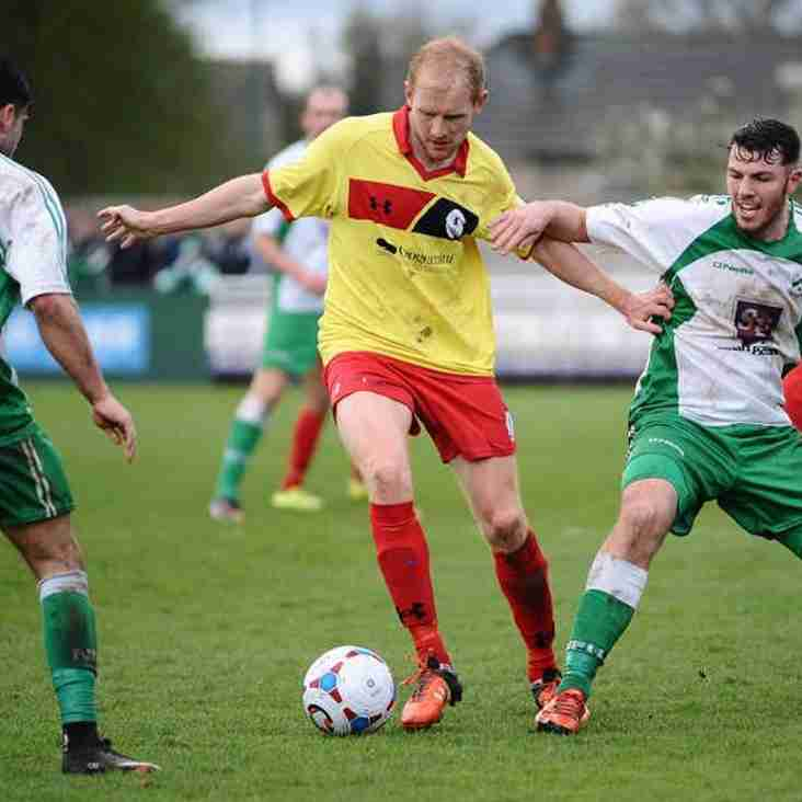 Housham: Improvements Being Made By Ferriby