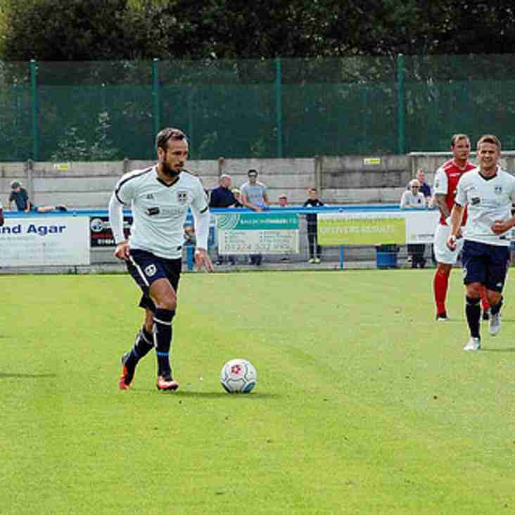 Lockwood Sorry After Heavy Guiseley Defeat