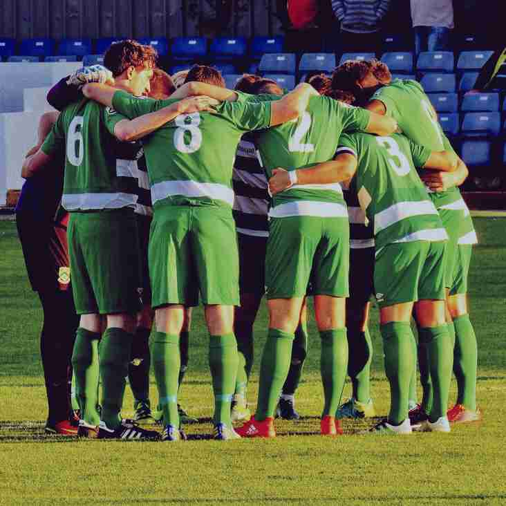 Housham: Tremendous Side Deserved First Win