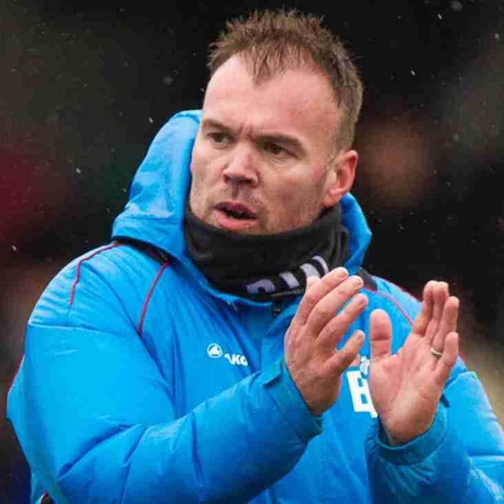 Bobby Wilkinson Named New Wealdstone Boss