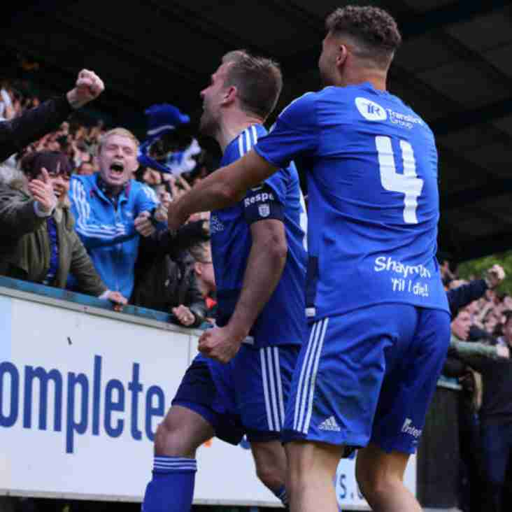 Heath: Perfect Day For Shaymen