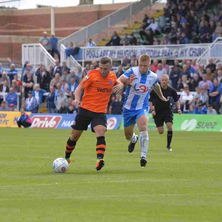 Challinor: First Win Means Everything
