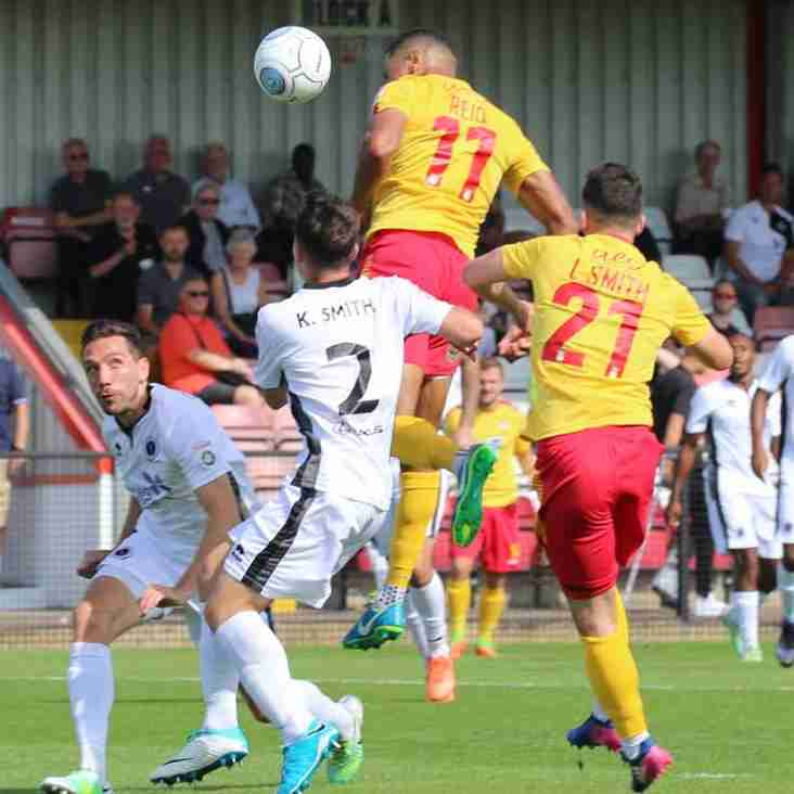 Keates: Wrexham Not Getting Ahead Of Themseleves