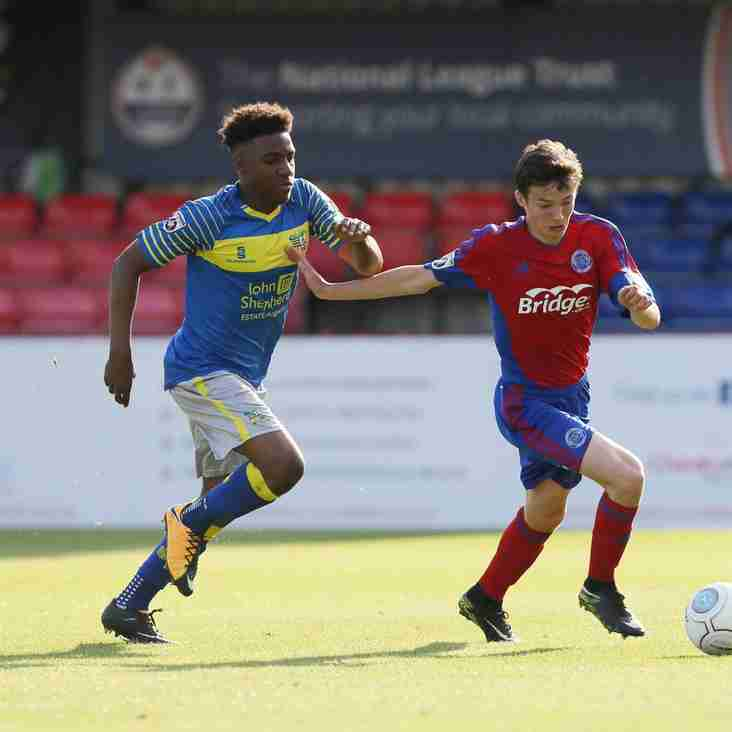 McDonald: Solihull Have Something To Build On
