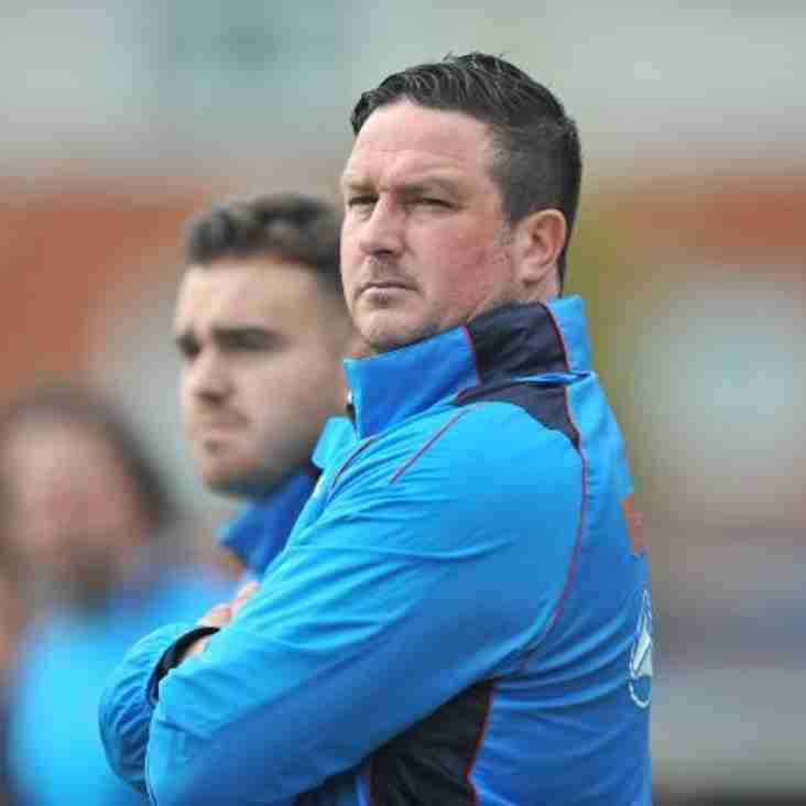 Breaking News: Paul Cox Named The New Guiseley Manager