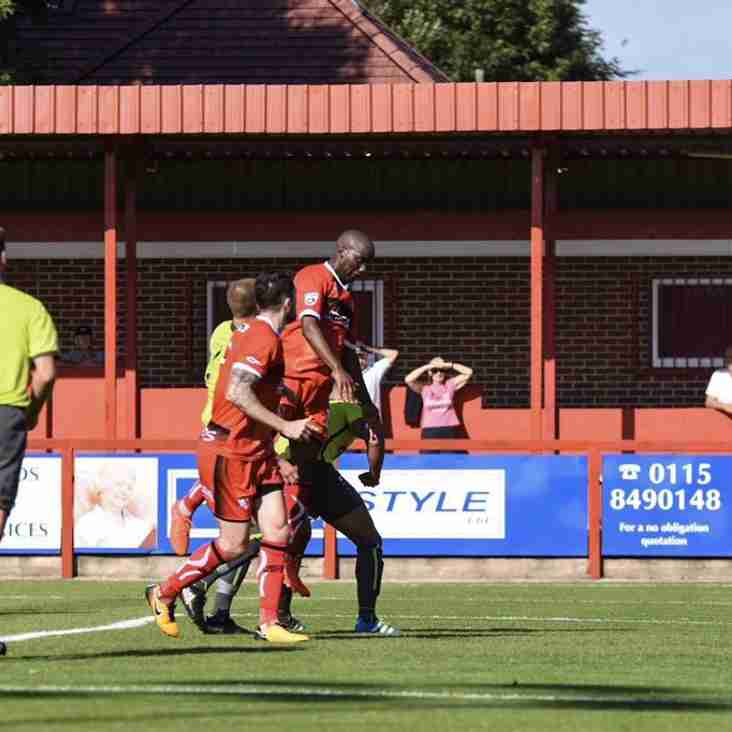McDermott: We Have To Be At Best To Beat Leamington