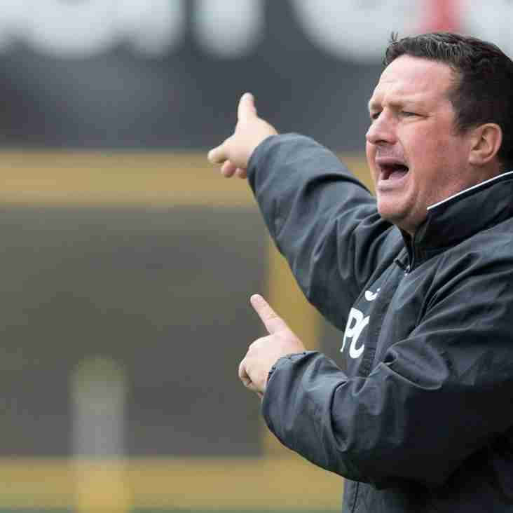 Cox: There Is Plenty To Build On At Guiseley