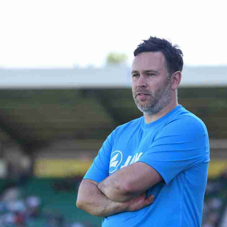 Bower Says Avenue Need To Keep Focus