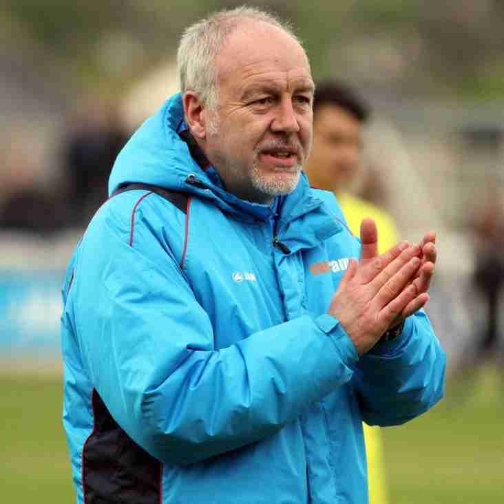 Gary Owers Is Named The New Torquay United Head Coach