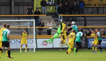 Lewer Says Busy Week In Store For Southport Players