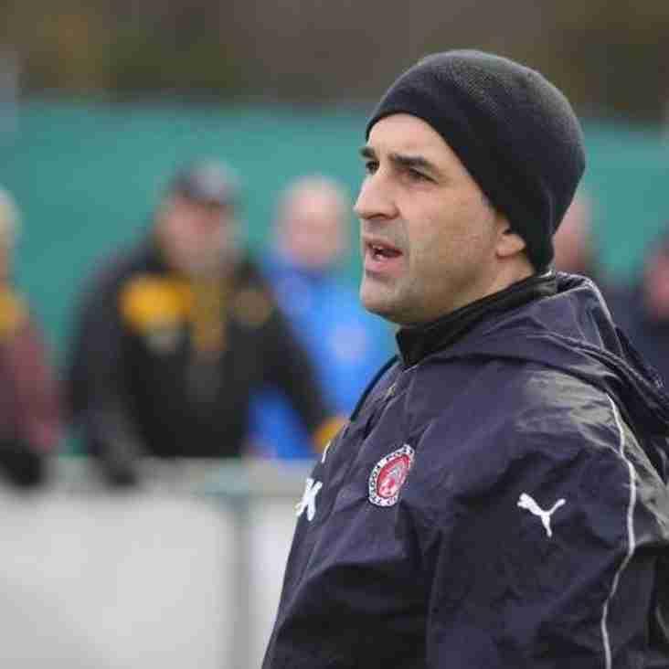 Killick Hopes FA Cup Win Can Kick Start League Form