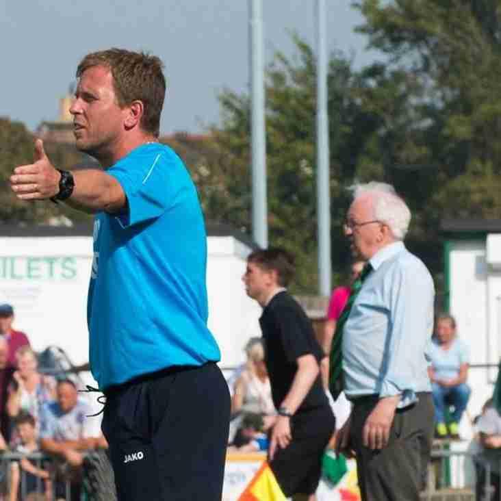 Howell Wants Improvements Despite FA Cup Progression