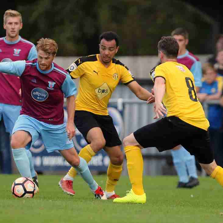 Holleran Pleased With Leamington's Mentality
