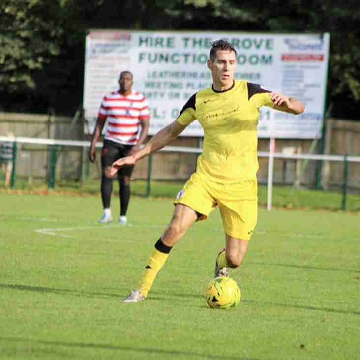 Wilkin Pleased With Brackley Town's Season So Far