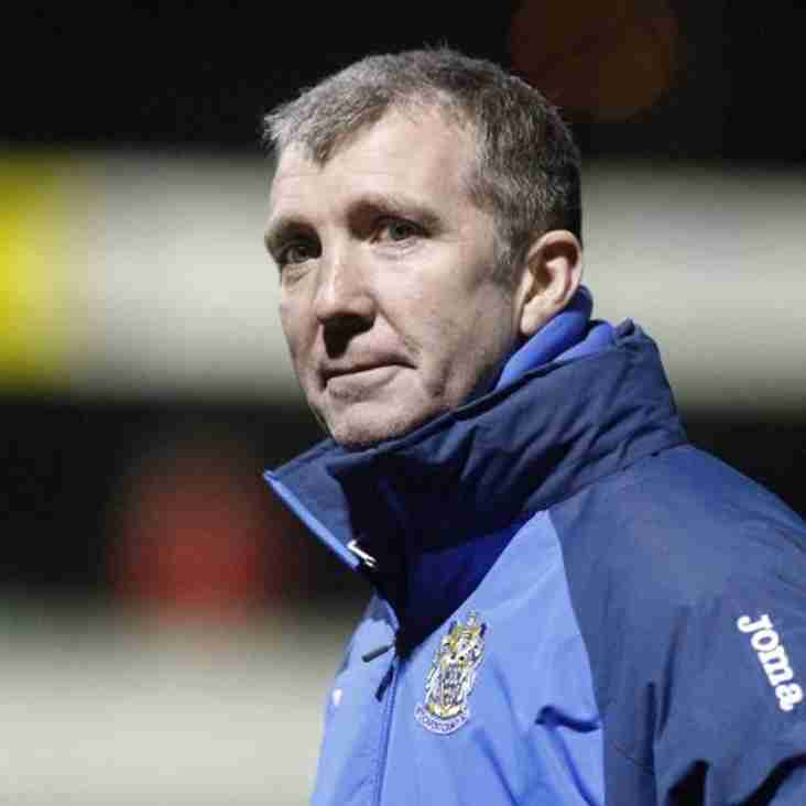 Gannon Says Edgeley Park Fortress Key For County