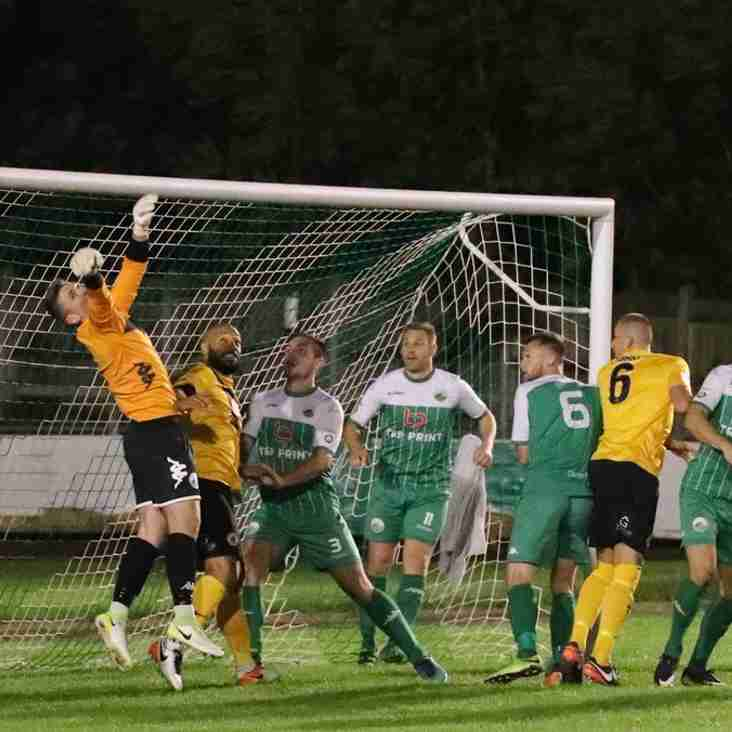 Murray Delighted With Boston United's Professional Cup Win