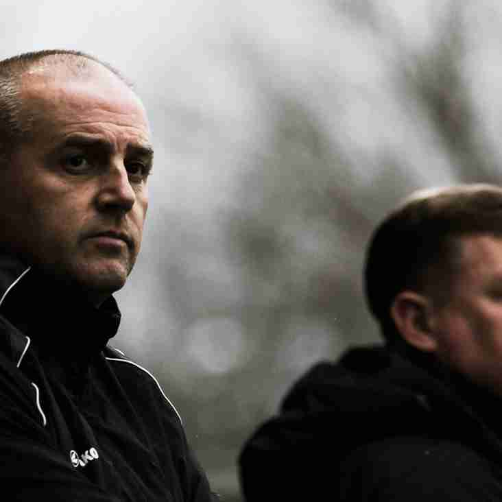 Lyons Wants FC United To Play With Confidence Today